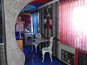 Apartment in Nikolaev, Monolocale, 002