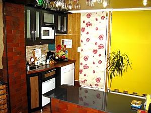 Apartment near the park, Zweizimmerwohnung, 001