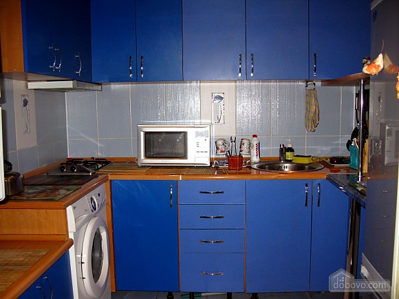 Apartment on Chkalova, Una Camera (48618), 005
