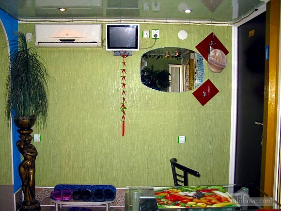 Apartment on Chkalova, Una Camera (48618), 006