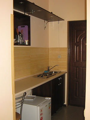 Clean and neat apartment, Monolocale, 002
