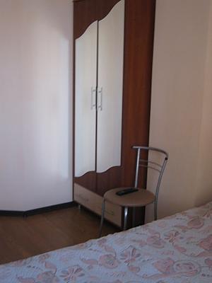 Чиста й акуратна квартира, 1-кімнатна, 001