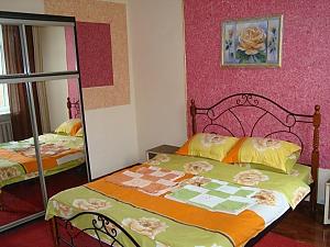 Colorful apartment on Maidan Nezalezhnosti square, Deux chambres, 002