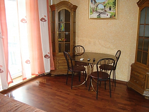 Colorful apartment on Maidan Nezalezhnosti square, Deux chambres, 004