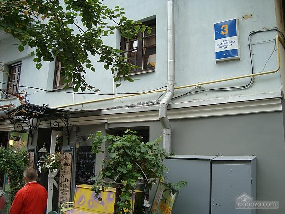 Colorful apartment on Maidan Nezalezhnosti square, Two Bedroom (61410), 019