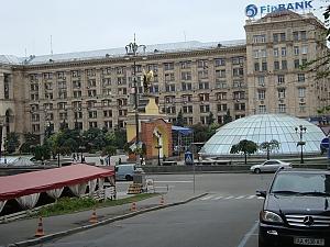 Colorful apartment on Maidan Nezalezhnosti square, Dreizimmerwohnung, 020