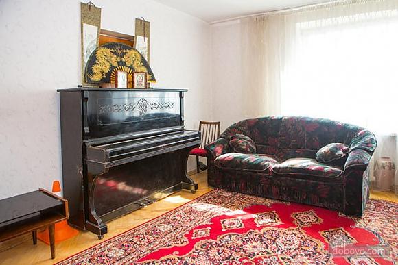 Apartment near the Lavra, Una Camera (60119), 004