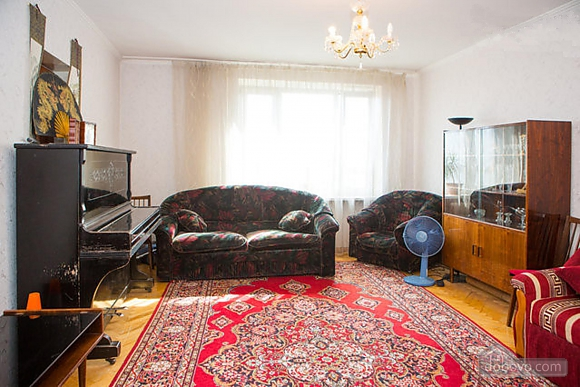 Apartment near the Lavra, Una Camera (60119), 017