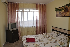 Apartment near Heroiv Dnipra metro station, Un chambre, 001