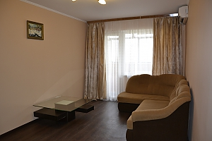 Apartment near Heroiv Dnipra metro station, Un chambre, 002
