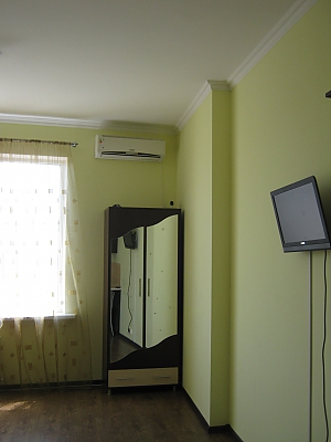 Apartment in the historical center, Un chambre, 003