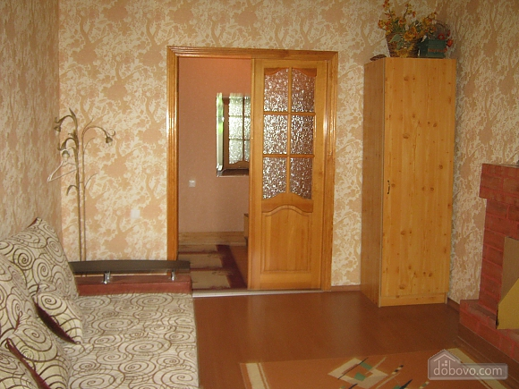 Apartment in the city center, Three Bedroom (60538), 001