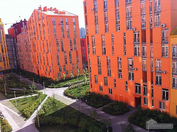Сучасна квартира в ЖК Комфорт Таун, 1-кімнатна (66385), 017