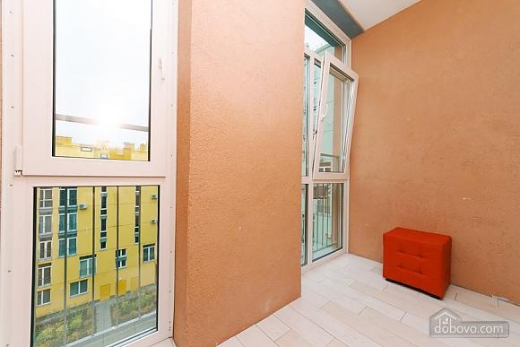 Сучасна квартира в ЖК Комфорт Таун, 1-кімнатна (66385), 008
