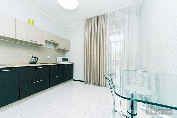 Сучасна квартира в ЖК Комфорт Таун, 1-кімнатна (66385), 004