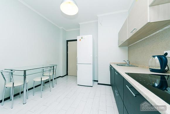 Сучасна квартира в ЖК Комфорт Таун, 1-кімнатна (66385), 006