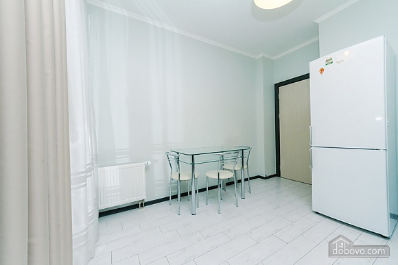 Сучасна квартира в ЖК Комфорт Таун, 1-кімнатна (66385), 007