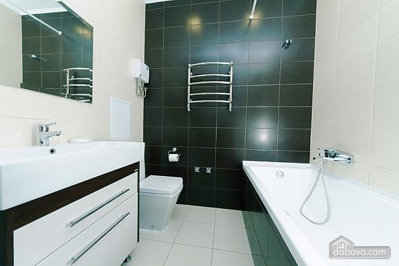 Сучасна квартира в ЖК Комфорт Таун, 1-кімнатна (66385), 009