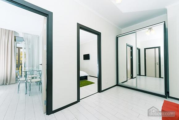 Сучасна квартира в ЖК Комфорт Таун, 1-кімнатна (66385), 011