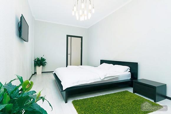Сучасна квартира в ЖК Комфорт Таун, 1-кімнатна (66385), 002