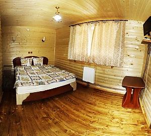 House in Bukovel in Polyanutsya village, Fünfzimmerwohnung, 001