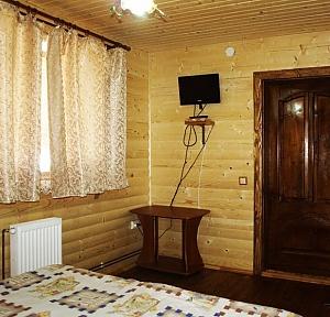 House in Bukovel in Polyanutsya village, Fünfzimmerwohnung, 002