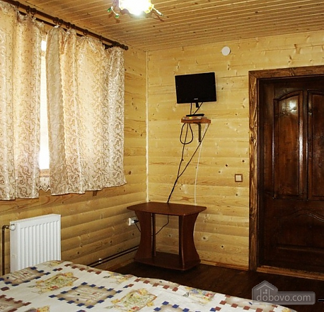 Усадьба в Буковели село Поляница, 5ти-комнатная (25449), 002