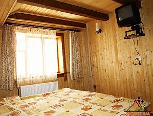 House in Bukovel in Polyanutsya village, Fünfzimmerwohnung, 003