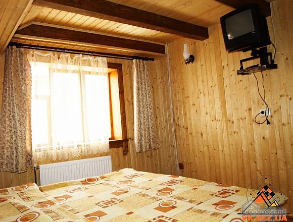 Усадьба в Буковели село Поляница, 5ти-комнатная (25449), 003