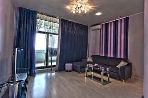 Apartment with a sea view, Zweizimmerwohnung, 001