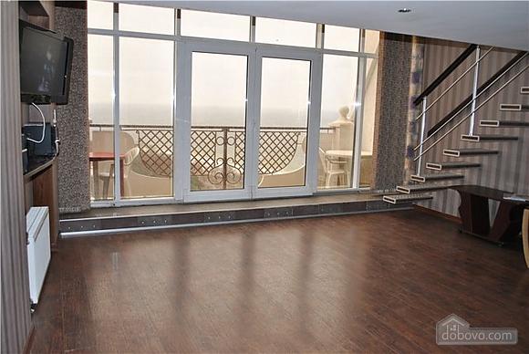 Дворівневі апартаменти біля моря, 2-кімнатна (51599), 003