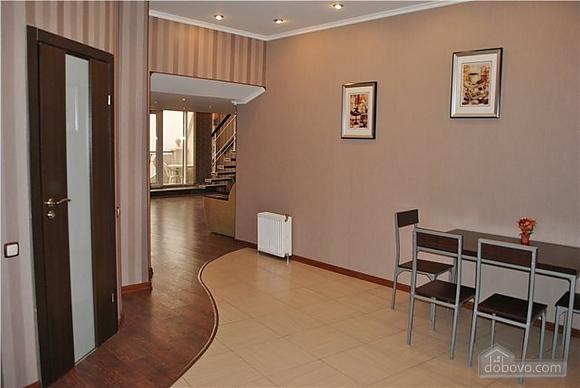 Дворівневі апартаменти біля моря, 2-кімнатна (51599), 007