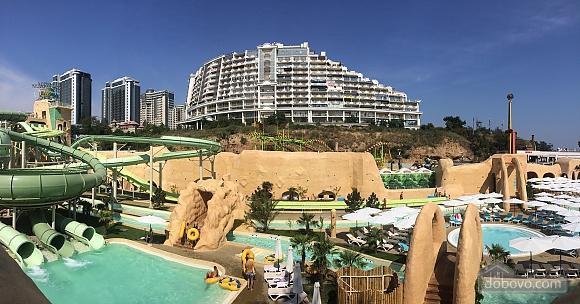 Duplex apartments on the beach, Una Camera (51599), 017