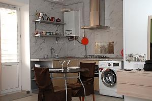 New one bedroom apartment, Studio, 002