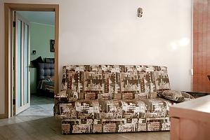 New one bedroom apartment, Studio, 004