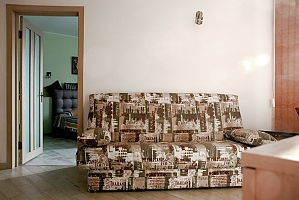 New one bedroom apartment, Monolocale, 004