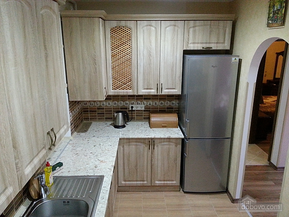 New VIP apartment in the center near the pump room, One Bedroom (24361), 005