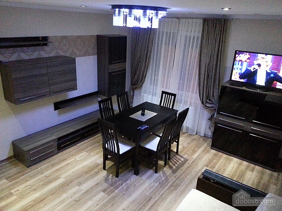 New VIP apartment in the center near the pump room, One Bedroom (24361), 008