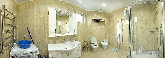 New VIP apartment in the center near the pump room, One Bedroom (24361), 016