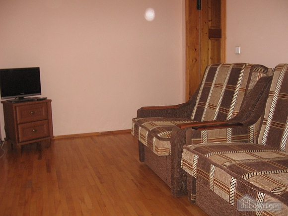 The apartment near the sanatorium, One Bedroom (42167), 001