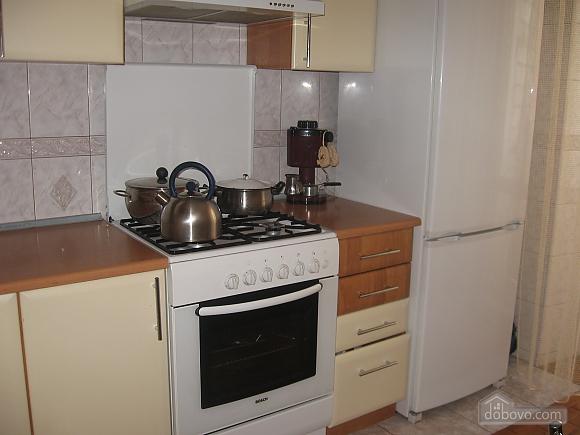 The apartment near the sanatorium, One Bedroom (42167), 003