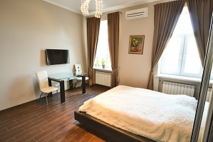 Brand new apartment next to premire Palace hotel, Studio, 002