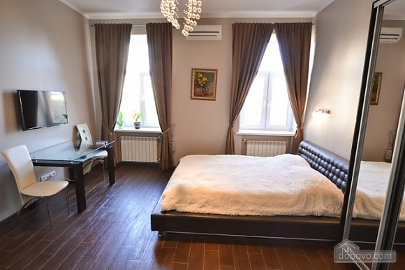 Brand new apartment next to premire Palace hotel, Monolocale (49311), 003