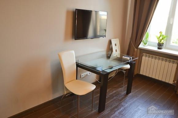 Новая квартира рядом с гостиницей, 1-комнатная (49311), 005