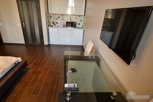 Новая квартира рядом с гостиницей, 1-комнатная (49311), 006