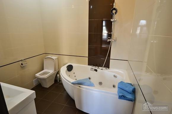 Новая квартира рядом с гостиницей, 1-комнатная (49311), 008