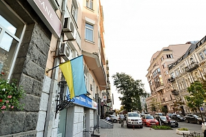Brand new apartment next to premire Palace hotel, Studio, 014