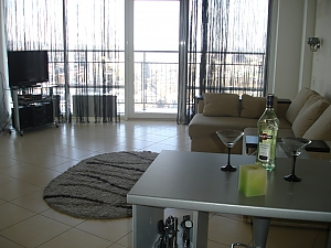 Apartments near the Quay, One Bedroom, 003