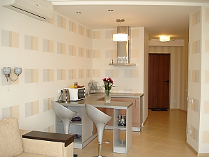 Apartments near the Quay, One Bedroom, 002