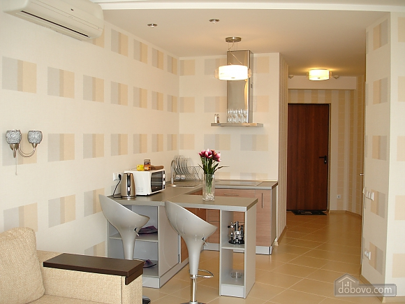 Apartments near the Quay, One Bedroom (93726), 002